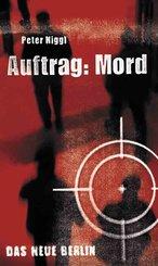 Auftrag: Mord (eBook, ePUB)