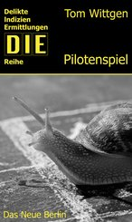 Das Pilotenspiel (eBook, ePUB)