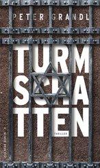 Turmschatten (eBook, ePUB)