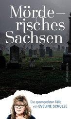 Mörderisches Sachsen (eBook, ePUB)