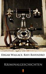 Kriminalgeschichten (eBook, ePUB)