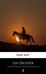 Ein Dichter (eBook, ePUB)