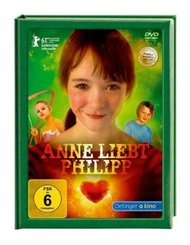 Anne liebt Philipp, 1 DVD