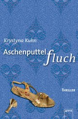 Aschenputtelfluch (eBook, ePUB)