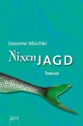 Nixenjagd (eBook, ePUB)