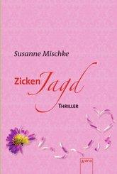 Zickenjagd (eBook, ePUB)