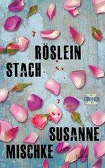 Röslein stach (eBook, ePUB)