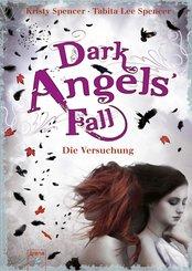 Dark Angels' Fall (eBook, ePUB)