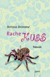 Rachekuss (eBook, ePUB)