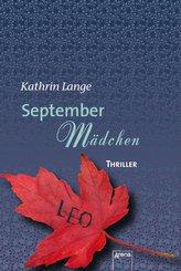 Septembermädchen (eBook, ePUB)