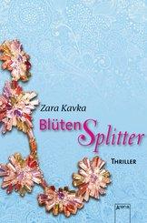 Blütensplitter (eBook, ePUB)