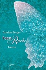 Feenrache (eBook, ePUB)