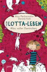 Mein Lotta-Leben (1). Alles voller Kaninchen (eBook, ePUB)