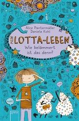 Mein Lotta-Leben (2). Wie belämmert ist das denn? (eBook, ePUB)