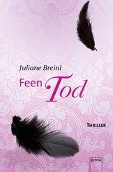 Feentod (eBook, ePUB)