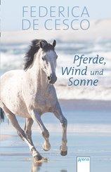 Pferde, Wind und Sonne (eBook, ePUB)