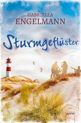 Sturmgeflüster (eBook, ePUB)