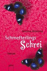 Schmetterlingsschrei (eBook, ePUB)