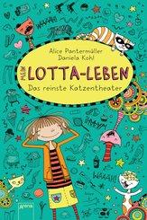 Mein Lotta-Leben (9). Das reinste Katzentheater (eBook, ePUB)