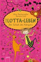 Mein Lotta-Leben (10). Der Schuh des Känguru (eBook, ePUB)