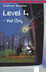 Level 4 - Kid City (eBook, ePUB)