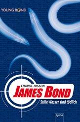 James Bond. Stille Wasser sind tödlich (eBook, ePUB)
