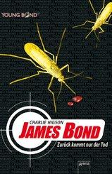James Bond. Zurück kommt nur der Tod (eBook, ePUB)