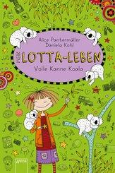 Lotta-Leben (11). Volle Kanne Koala (eBook, ePUB)