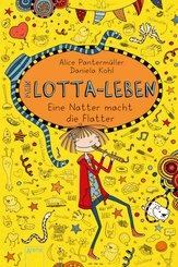 Mein Lotta-Leben (12). Eine Natter macht die Flatter (eBook, ePUB)