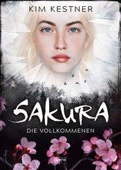 Sakura (eBook, ePUB)