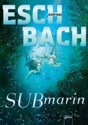 Submarin (eBook, ePUB)