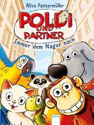Poldi und Partner (1). Immer dem Nager nach (eBook, ePUB)