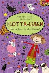Mein Lotta-Leben (14). Da lachen ja die Hunde (eBook, ePUB)