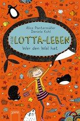 Mein Lotta-Leben (15). Wer den Wal hat (eBook, ePUB)