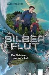 Silberflut (1). Das Geheimnis von Ray's Rock (eBook, ePUB)