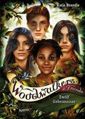 Woodwalkers & Friends (2). Zwölf Geheimnisse (eBook, ePUB)