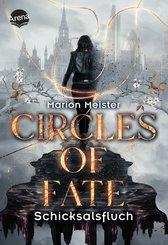 Circles of Fate (1). Schicksalsfluch (eBook, ePUB)