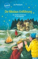 Die Nikolaus-Entführung (eBook, ePUB)