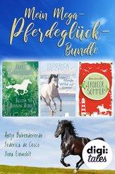 Mein Mega-Pferdeglück-Bundle (eBook, ePUB)