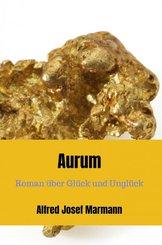 Aurum (eBook, ePUB)