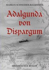 Adalgunda von Dispargum (eBook, ePUB)