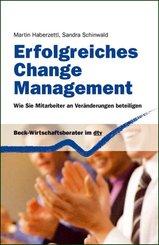 Erfolgreiches Change Management (eBook, ePUB)