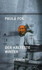 Der kälteste Winter (eBook, ePUB)