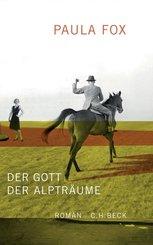 Der Gott der Alpträume (eBook, ePUB)