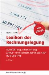 Lexikon der Rechnungslegung (eBook, ePUB)