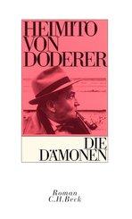 Die Dämonen (eBook, ePUB/PDF)