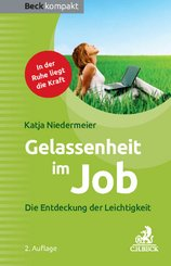 Gelassenheit im Job (eBook, ePUB)