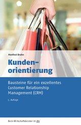Kundenorientierung (eBook, ePUB)