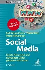 Social Media (eBook, ePUB)
