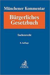 Münchener Kommentar zum Bürgerlichen Gesetzbuch